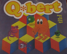 1983 PARKER BROTHERS Q-BERT BOARD GAME SPARE PLAYING PIECES