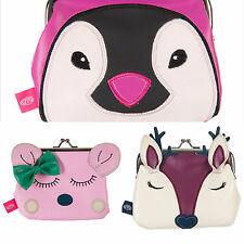 Animal Florie Girls Character Coin Purse