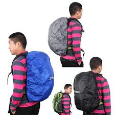 Outdoor Backpack Rain Cover Bag Water Resist Proof 15-35L S Size LS 1Z9M