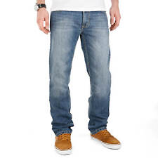Sequence Jeans Trousers Easy Pant light blue denim