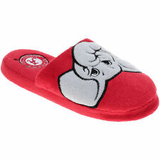 Alabama Crimson Tide Youth Mascot Slippers - College
