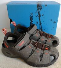 TEVA 1003689 YOUTH'S DOZER 3 TURKISH COFFEE SPORT SANDALS NEW IN BOX
