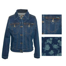 Tractor® Girls' Fashion Jacket - Denim or Faux Suede - NEW!!