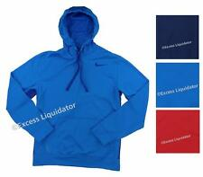 Nike Men's Therma-Fit KO 2.0 Pullover Training Hoodie - Varied Colors & Sizes!