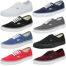 VANS Authentic Classic Sneaker trainers Skate shoes Classic Skate Shoes