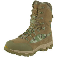 Viper Tactical Waterproof Elite 5 Boots Military Cordura Mens Footwear MultiCam