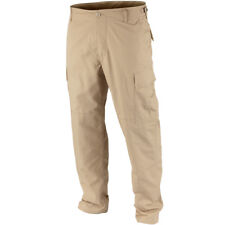 Teesar Mens Military BDU Patrol Trousers Army Combat Uniform Cotton Pants Khaki