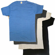 Mens Short Sleeve Heat Trap Thermal Brushed Underwear T Shirt/Vest -S M L XL XXL