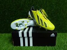 Adidas adiZero F50 Samba XTRX SG Leather G65320 Football / Soccer SALE 70%