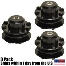 PT104 Commercial Bump Feed String Trimmer Line Spool Redmax Weed Whackers 3pk