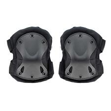 Adult Skateboard Safety Airsoft Tactical Combat Protective Knee Elbow Pads Set