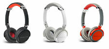 Energy Sistem DJ410 DJ Style Street Headphones with Microphone + Call Answering