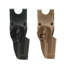 Tactical M92 Holster Right Hand Paddle Waist Belt Pistol Holster for Beretta M92
