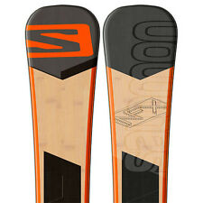 Salomon 14 - 15 NFX Lab Skis (No Bindings / Flat) NEW !! 160cm