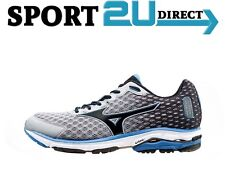 [bargain] Mizuno Wave Rider 18 Mens Running Shoes (D) (09) | RRP $200.00
