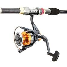 strong!9 BB 5.2:1 R/L Hand Interchange Spinning Fishing Reel Fishing Gear LS
