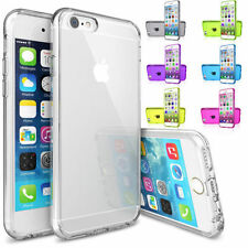 Avcibase TPU Case Apple iPhone Samsung Cover Silicone Bumper Protection