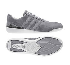 New Mens Adidas Porsche Designer 550 RS Grey Casual Smart Trainers Size 6-12 UK