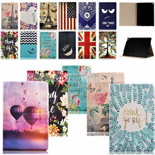 Vogue Card Wallet Leather Case Cover For Apple iPad Air 2/1 iPad Pro Mini 3/2/1