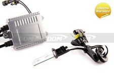 DDM Ultra Canbus Motorcycle HID Xenon Kit 35W H1 3000K 4500K 5500K 6500K