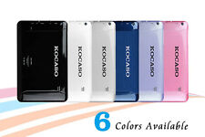 "KOCASO 9"" Inch 8GB Tablet PC Android 4.2 Dual Core Dual Camera WIFI 6 Color Gift"