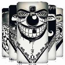 HEAD CASE DESIGNS BANDANA REPLACEMENT BATTERY COVER FOR SAMSUNG PHONES 1