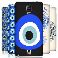 HEAD CASE DESIGNS EVIL EYE REPLACEMENT BATTERY COVER FOR SAMSUNG PHONES 1