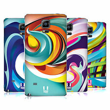 HEAD CASE DESIGNS MARBLES REPLACEMENT BATTERY COVER FOR SAMSUNG PHONES 1