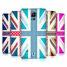 HEAD CASE DESIGNS UNION JACK COLLECTION BATTERY COVER FOR SAMSUNG PHONES 1