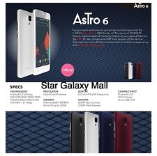 "BRAND NEW MAXWEST AsTro 6.0"" 4G Factory Unlocked GSM Phone Dual Sim Quad Core"