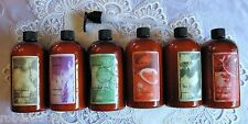 WEN by Chaz Dean~HAIR CLEANSING CONDITIONER~U-Choose Scent~16 oz w/Pump~FreeShip