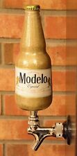 MODELO BEER TAP HANDLE - the PERFECT COOL GIFT FOR MANCAVE