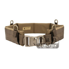 Emerson Tactical MOLLE / PALS Style Padded Patrol Battle Belt Heavy Duty Belt