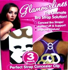 Bra Strap Solution Perfect Lift Max Cleavage Control Concealer Smart Ultimate
