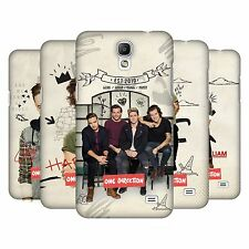 OFFICIAL ONE DIRECTION PHOTO DOODLE HARD BACK CASE FOR SAMSUNG PHONES 4