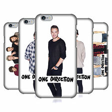 OFFICIAL ONE DIRECTION STUDIO SHOTS HARD BACK CASE FOR APPLE iPHONE PHONES