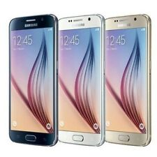 Original Samsung Galaxy S6 SM-G920A 32GB Unlocked 16MP Smartphone AT&T Tmobile