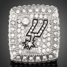 Championship Ring Sports Jewelry, NBA Basketball Champion,San Antonio Spurs02020