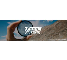 Tiffen 55mm UV protection lens filter for Yashica Carl Zeiss Planar T* 50mm F1.4