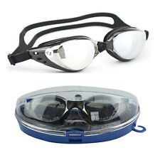Multi SZ -1.50 TO -6.00 Swimming Prescription Myopia Nearsighted Goggles Glasses