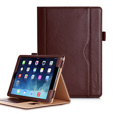 New Smart Stand Magnetic Slim Leather Case Cover For Apple iPad Air / Air 2