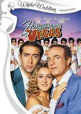 Honeymoon in Vegas - DVD - 1992 - Nicolas Cage - $2.95 Total Combined Shipping