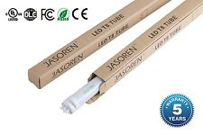 Jasoren LED Tube T8 4ft 18W/24W Clear/Frosted Bright White/Daylight G13
