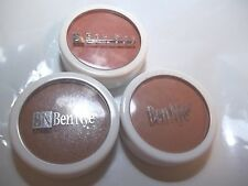 Ben Nye Makeup Creme Foundation Professional Theatrical Choose One