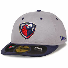 Lancaster JetHawks New Era Low Crown Diamond Era 59FIFTY Fitted Hat - MiLB