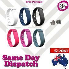 New Fitbit Flex Replacement Band WristBand Strap Bracelet + Clasp Large or Small