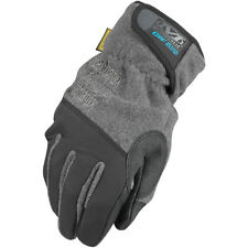 Mechanix Wear Winter Work Cold Weather Wind Resistant Mens Nylon Gloves Black