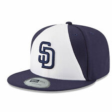 San Diego Padres New Era Youth Diamond Era 59FIFTY Fitted Hat - Navy/White - MLB