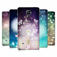 HEAD CASE DESIGNS DANDELIONS REPLACEMENT BATTERY COVER FOR SAMSUNG PHONES 1