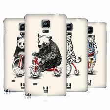 HEAD CASE DESIGNS ANIMALS ON BIKES BATTERY COVER FOR SAMSUNG PHONES 1